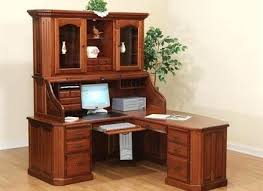 Solid Computer Desk Real Wood Computer Desks Solid Wood Corner Desk Designs Real