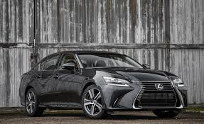 lexus sport plus 2017 price lexus gs reviews lexus gs price photos and specs car and driver