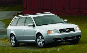 2004 audi a6 sedan and avant photo gallery autoblog
