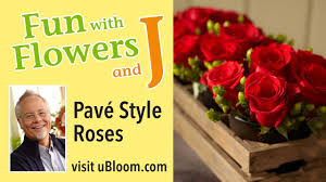 how to arrange flowers the short cut u0026 longer lasting roses