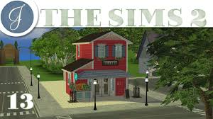 let s play the sims 2 all in one gameplay kathy buys the let s play the sims 2 all in one gameplay kathy buys the general store mods cc part 13 youtube