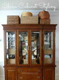 how much is my china cabinet worth china cabinet styling design jpg