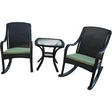 Palm Harbor Patio Furniture Fingerhut Crosley Palm Harbor Wicker Patio Furniture Set