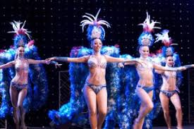 Las Vegas Showgirl Halloween Costume Transgriot Halloween Transgender National Holiday