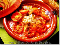 cuisine marocaine tajine tajine de poisson a la marocaine rapide aux delices du palais