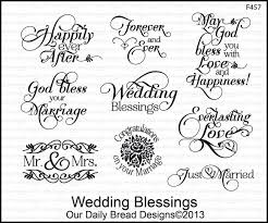 wedding blessings blessings