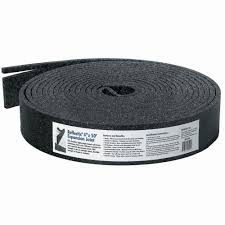 Asphalt Felt Home Depot by Reflectix 4 In X 50 Ft Expansion Joint For Concrete Exp04050
