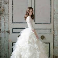 apostolic wedding dresses 3 ways to your bridal gown modest
