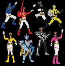 power rangers megaforce spring 13 toys toy guide power