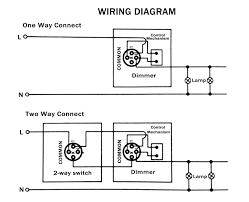 2 way switch wiring diagram fig 1 two 2 wiring diagrams