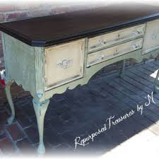 Antique Painted Sideboard Shop Painted Buffet On Wanelo