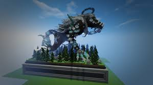 beastly build minecraft