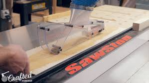 Table Saw Dust Collection by Building An Automated Dust Collection System With Ivac U2014 Crafted