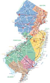 New Jersey New York Map by New Jersey Information U0026 Welcome Centers Visitnj Org