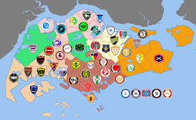 Map Of Singapore Update Football Manager 2017 Singapore Leagues Fantasy Revamp