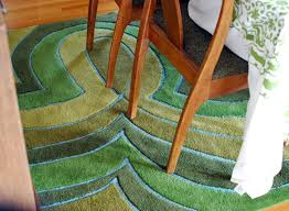 Angela Adams Rugs Christian And Jess Lander House Tour Pictures Popsugar Home
