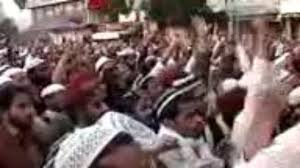 Istikbal Wiki by Maulana Ahmed Ludhianvi On Shia Community In Pakistan Video