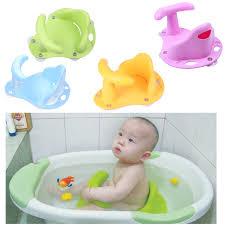 siège de bain pour bébé bébé infantile d enfant d enfant en bas âge siège de bain anneau