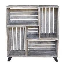 Crate Bookcase Diy Inspiration Crates Bookshelf Diy Home Ii Pinterest