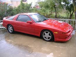 ricer supra 1991 toyota supra information and photos zombiedrive