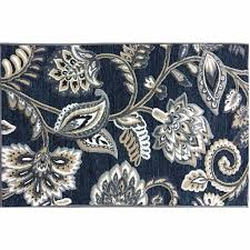 Gray Accent Rug Arrington Blue Accent Rug U2013 Sohome Market