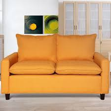 Modern Loveseat Sofa Andover Mills Samuel Modern Loveseat U0026 Reviews Wayfair