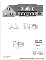 Octagonal House Plans 28 Contractor House Plans House Plans Sds Plans House Plans