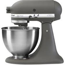 Black Tie Stand Mixer Kitchenaid Ultra Power 45 Qt Stand Mixer Photo 4 M On Ideas