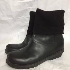 womens size 11 ankle boots sorel s size 11 ankle boots ebay