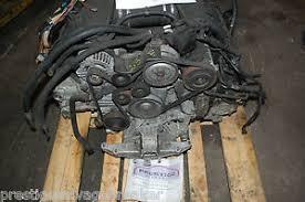 porsche boxster 2 5 engine porsche boxster 986 2 5 m96 20 engine running but noisy parts
