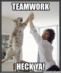 Teamwork Memes - download teamwork meme super grove