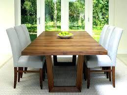 Walnut Dining Room Set Dining Tables Extending Walnut Dining Table Extending Gallery Of