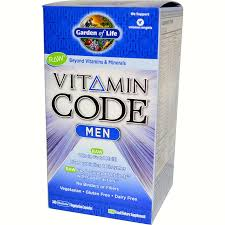 best garden of life vitamin code men review style home design best