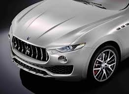 maserati truck 2017 maserati levante suv officially revealed on sale later this year