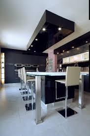cuisine moderne ilot 100 ides de cuisine avec lot central contemporaine ou traditionnelle