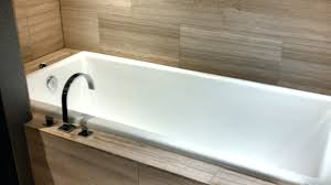 japanese soaking tub ofuro tub square with a built in seat takes