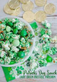15 st patrick u0027s day green desserts food lovin family