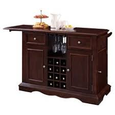 kitchen ideas pictures islands in monarch style home styles monarch slide out leg kitchen island with granite top