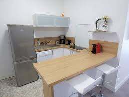 cuisine studio studio 1 à 4 personnes rue hoche studios cannes