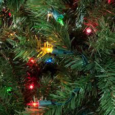 classic pine pre lit pencil christmas tree hayneedle