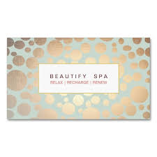 Beauty Spa Business Cards 2141 Best Salon Spa Business Cards Images On Pinterest Business
