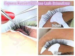 3d extensions 4d eyelash extensions premade volume fans 0 05 0 07 3d pre volume