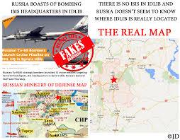 Fake Map Russia U0027s Top 200 Lies U2013 International Edition