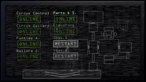 five nights at freddy s halloween horror nights five nights at freddy u0027s sister location walkthrough gamezebo