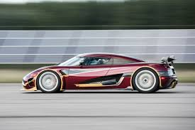 koenigsegg agera final watch koenigsegg agera rs smashes 0 249mph 0 world record by car