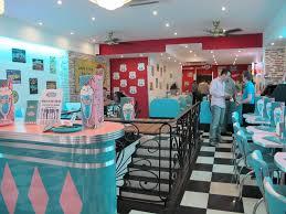 50s Decor Home by Retro Diner Decor Pueblosinfronteras Us