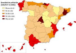 Salamanca Spain Map by Poblacion En Salamanca Spain Map Interior Plans