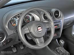 seat ibiza 3 doors specs 2006 2007 2008 autoevolution