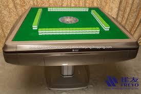 Mahjong Table Automatic by Image Gallery Mahjong Table