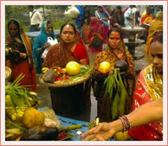 rituals and traditions of chhath puja chhath puja traditions